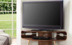Contemporary Corner Tv Stands
