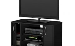 Cheap Corner Tv Stands for Flat Screen