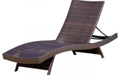 Garden Chaise Lounge Chairs