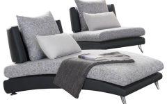 Grey Chaises