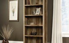 Kayli Standard Bookcases