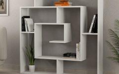 Mckibben Geometric Bookcases