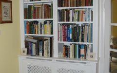 Radiator Bookcases