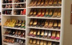 Wardrobes Shoe Storages