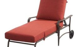 Hampton Bay Chaise Lounge Chairs