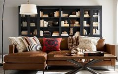 Pottery Barn Sectional Sofas