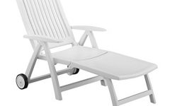 Kettler Chaise Lounge Chairs