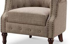 Kjellfrid Chesterfield Chairs