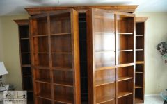 Murphy Bookcases