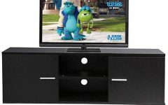 Whalen Payton 3-in-1 Flat Panel Tv Stands with Multiple Finishes