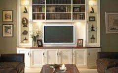 Bespoke Tv Cabinets