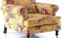 Chintz Sofas And Chairs