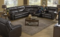Newfoundland Sectional Sofas