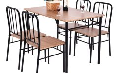 Conover 5 Piece Dining Sets