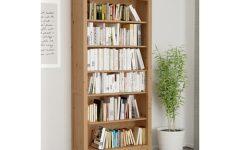 Ikea Hemnes Bookcases