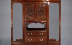Ornate Wardrobes