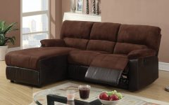 Small Chaise Sectionals