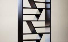 Swarey Geometric Bookcases