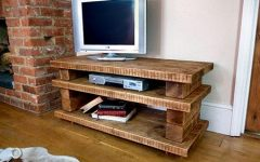 Rustic Furniture Tv Stands