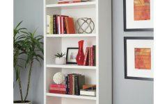 Decorative Standard Bookcases