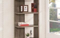 Zack Standard Bookcases