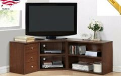Zena Corner Tv Stands