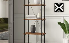 Zona Etagere Cube Bookcases